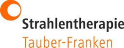 Strahlentherapie Tauber-Franken Logo